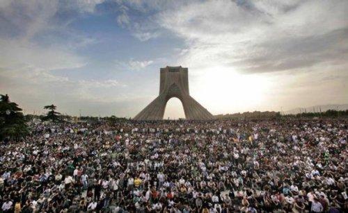 آماده برای 27 شهریور ماه  ؛ روز راهپیمایی عظیم جنبش سبز ایران